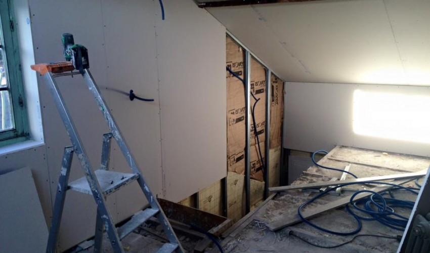 Rénovation Maison individuelle