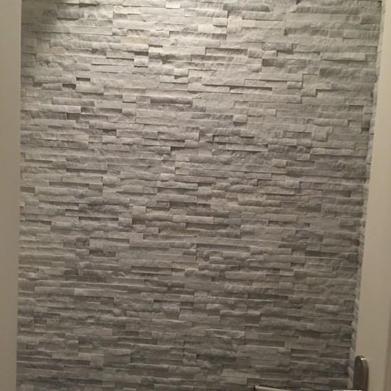 Rénovation d'un WC et Salle de douche