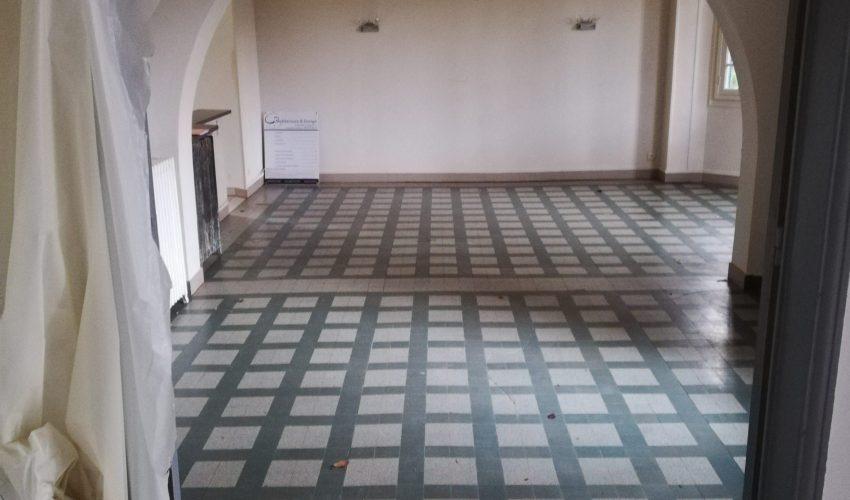 Rénovation d'une maison individuelle à Rueil Malmaison